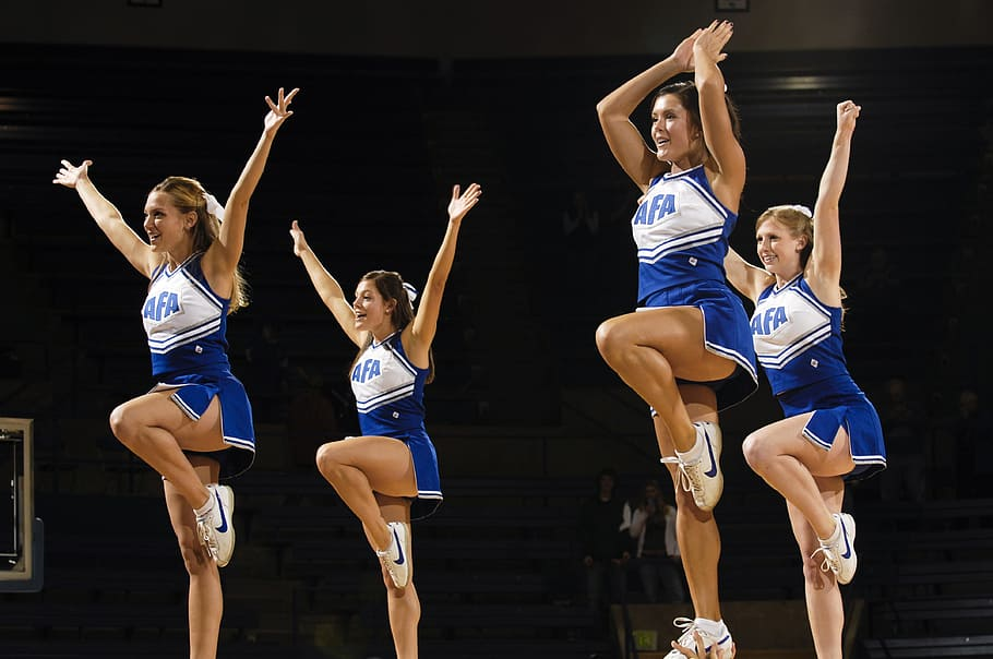 Cheer Team Competition Academy