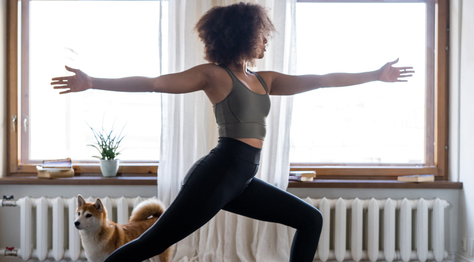 yoga sports-to-get-involved