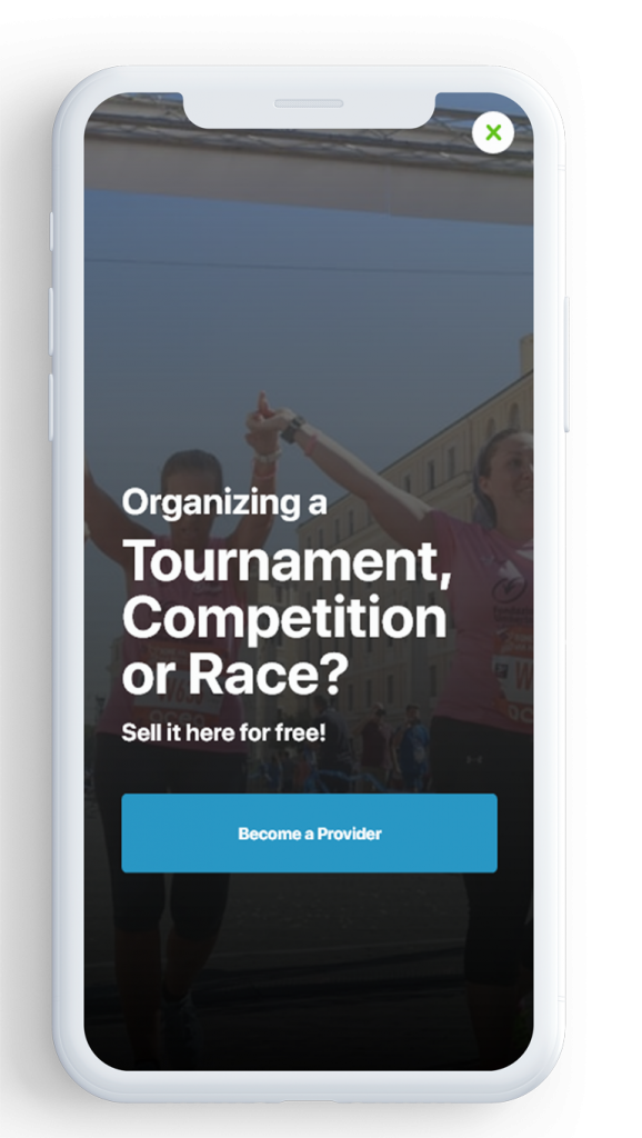 Find, Compare, and Book Local Sports Activities